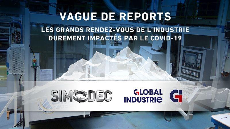 SMG Salons Industriels Reports Coronavirus