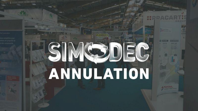 SM - SIMODEC Annulation