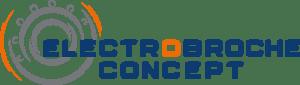 Société mécanique de la Gohelle - Electrobroche-Concept - Logo